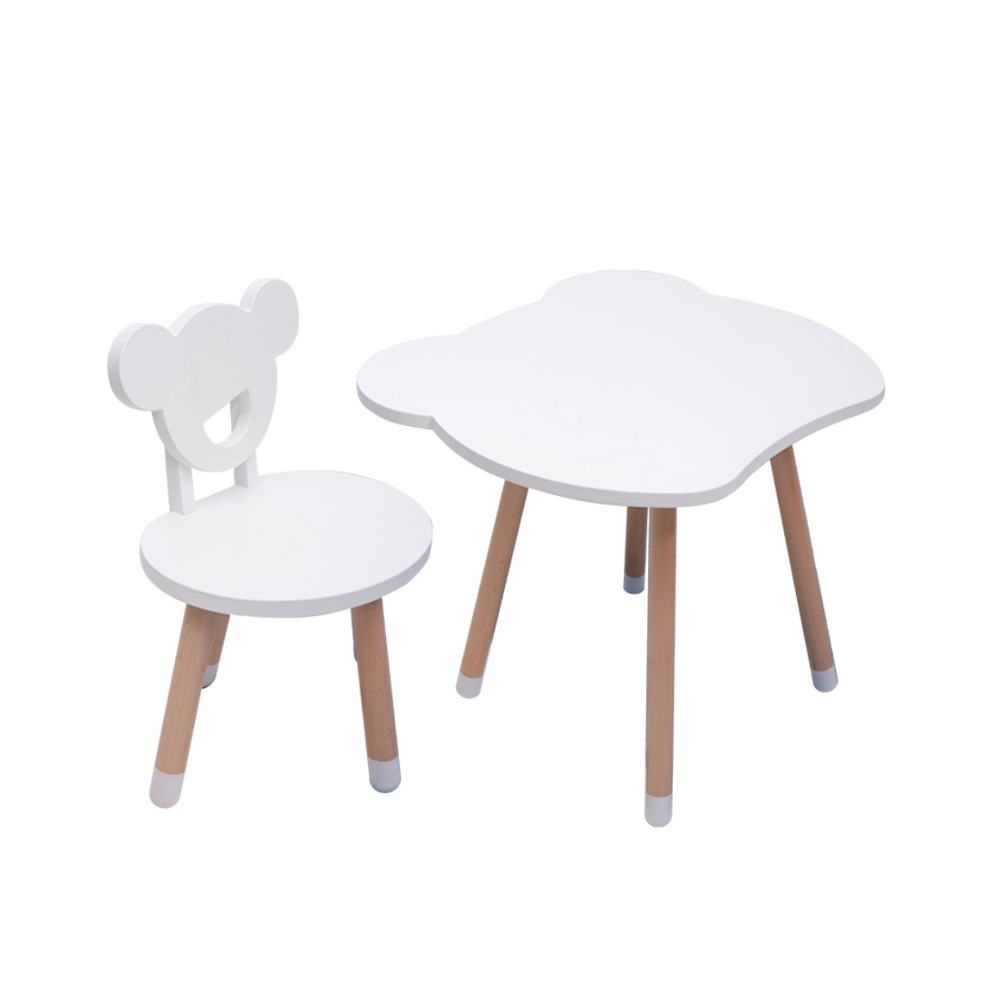 New Design Children room Furniture sets kids table and chairs