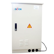 Standalone Power Enclosure for 48V Output or 220V AC Output UPS with Online Type or Backup Type UPS Cabinet Output Power 2000W