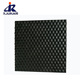 Black Interlocking comfort rubber horse mats Cow Mats Prices
