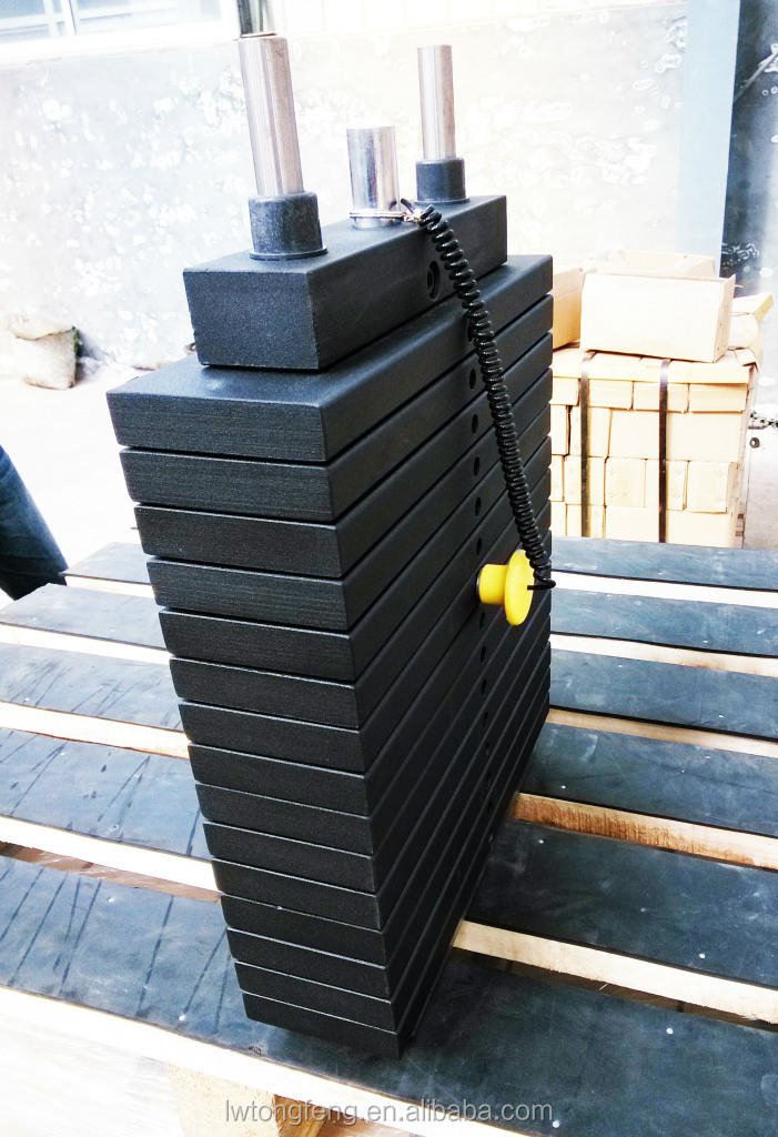 Sport Cable Crossover Machine With Weight Stack Buy