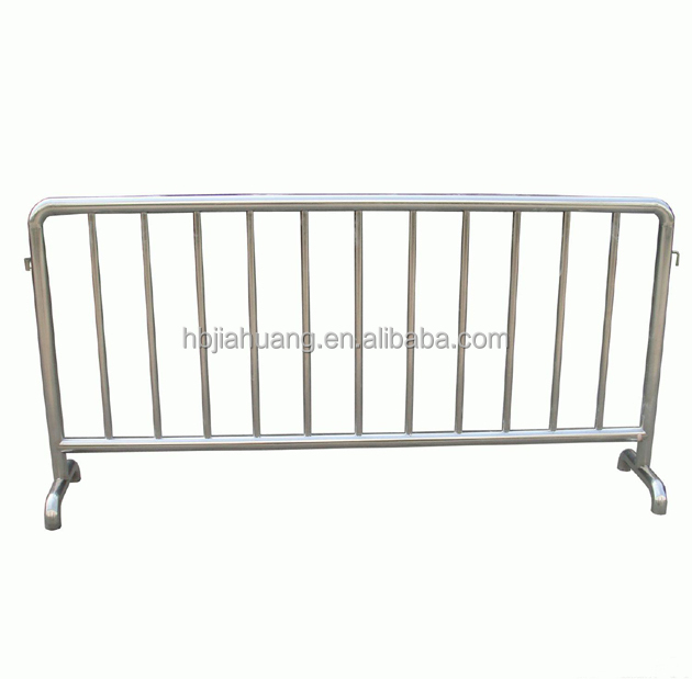 fence supply crowd control barrier /temporary fence