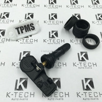 Hot selling TPMS 9677130580 TPMS SENSOR FOR Peugeot Expert