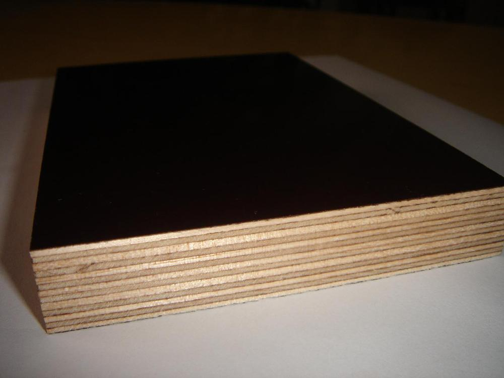 Pp Faced Plywood ~ Different types of cheap construction plywood used buy