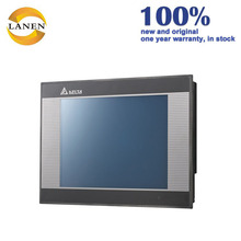 EXW Cheap Price Original New Delta HMI Ethernet Wide screen TFT Display Touch Screen 10.4 inch DOP-B10E515