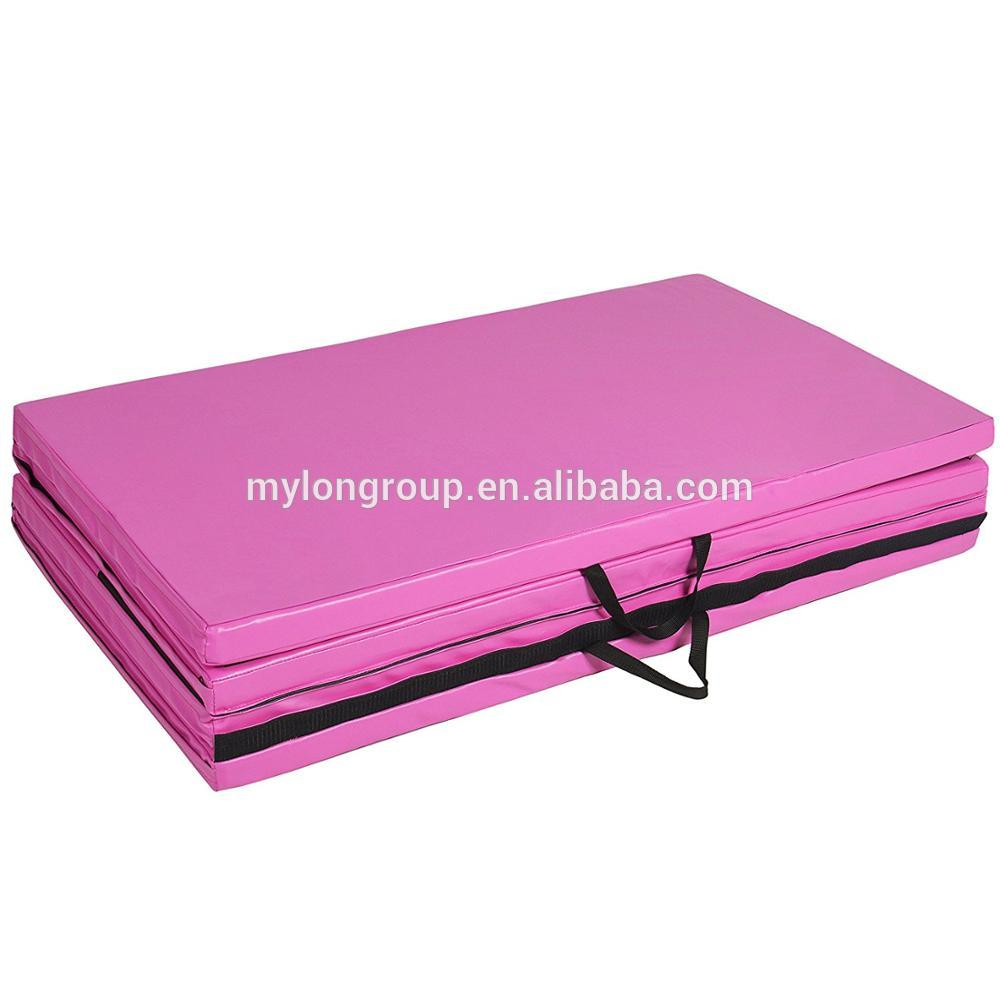 Incline Ginásio Mat Wedge Ginástica Gym Fitness Tumbling