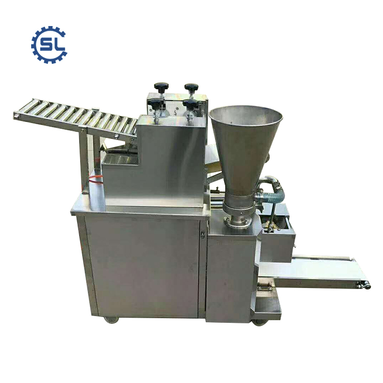 Automatische knoedel making machine/samosa knoedel machine uit China