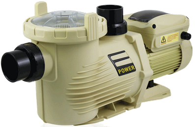 Hot Sale E-power Variable Speed Pump