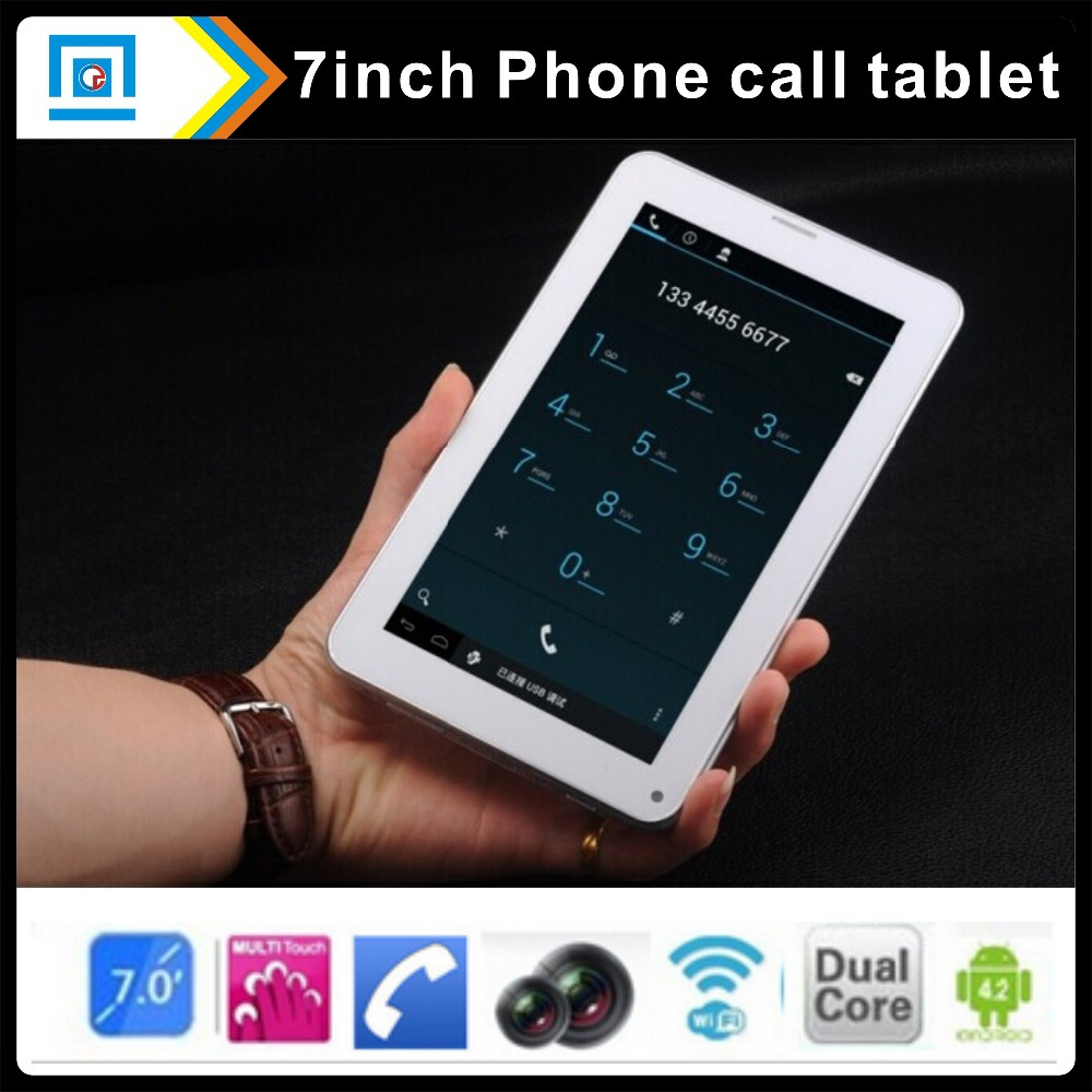 7 inch tablets with sim card slot india DeVita VT