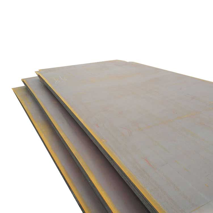 Corten Steel Plate Thickness 0 5mm With Good Corrosion Resistance