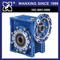 Heavy duty stirrer gear units Cooling Tower gear units Double Reduction Worm Gearbox:Worm-worm, Helical-worm, Worm Geared motors