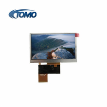 480x272 4,3 zoll lcd tft-display-modul <span class=keywords><strong>für</strong></span> <span class=keywords><strong>MP4</strong></span>, GPS