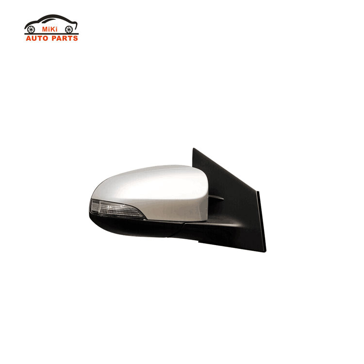 Rear View Mirror With Light For Corolla 2014 Accessories