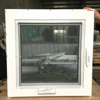 Custom White Window Grey Casement Windows 36 X 36 60 X 60 Casement