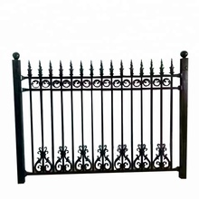 Wrought Iron Fence Cost, Wrought Iron Fence Cost Suppliers