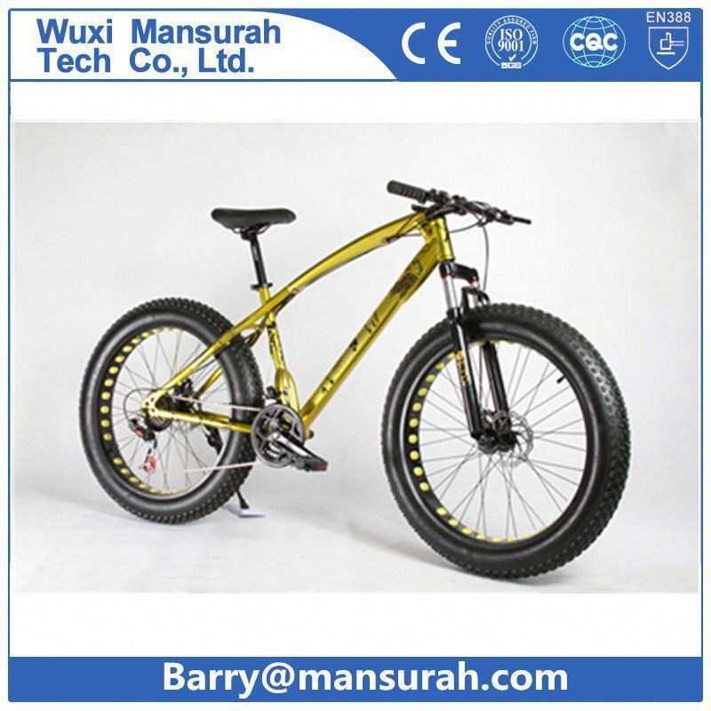 new model 6 speed 20 26 inch mountain bike MSD-34 MEISIDA MTB bicycle fat /wide tyre