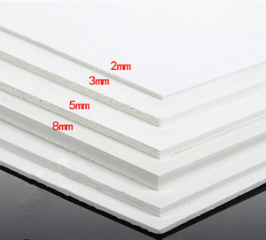 light weight waterproof pvc free foam board and pvc sheet manufacturer for wall cladding