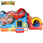Hot sale commercial cheap kids house inflatable baby jumper bouncer castle