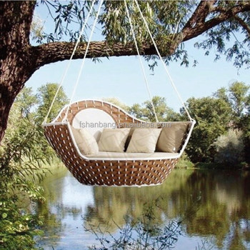 Outdoor Swing Bed Round Buy Hammock Swing Bed Round