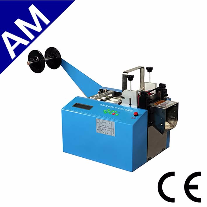 hot sale china best ce approved automatic pvc pipe cutting machine heat shrink tube cutter wire cutting machine