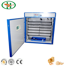 2018 Best Energy Saving to Chick Egg Hatch Machine