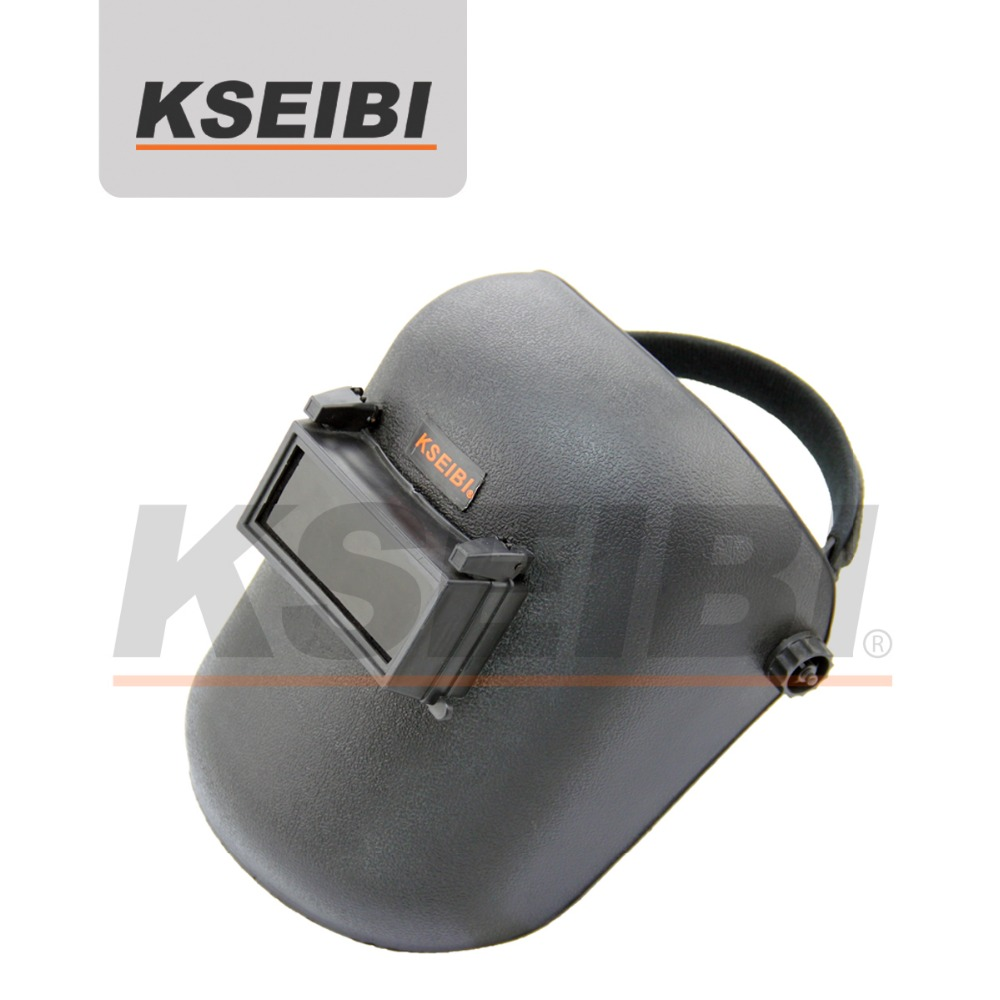 WHP050 Taiwan Type Welding Mask full face protection - KSEIBI