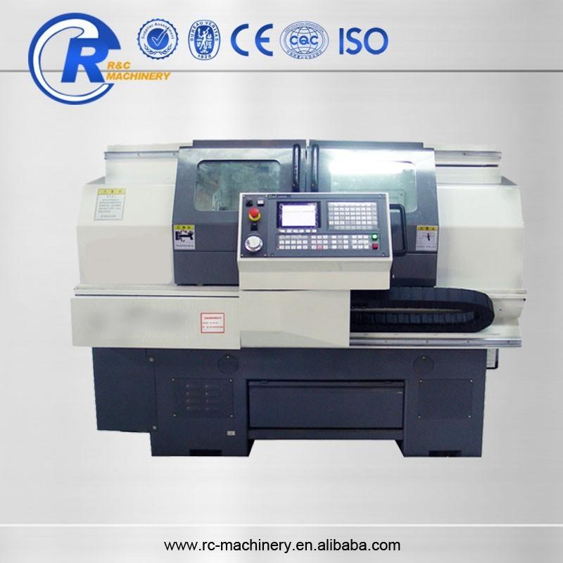 Cka6130 alta precisione mini cnc macchina utensile cnc for Mini tornio cnc