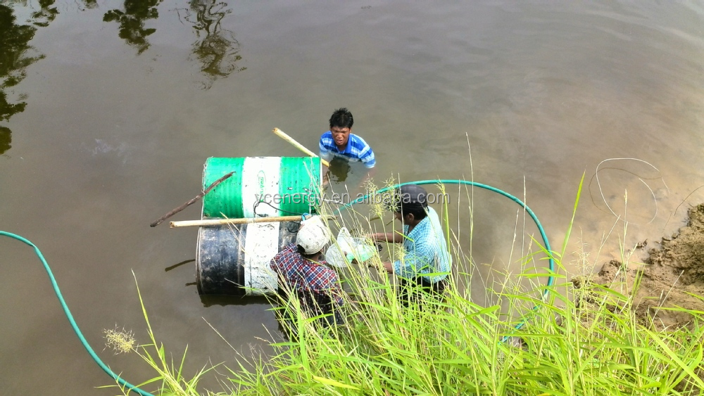 Solar Water Pumps System Irrigation Submersible Deep Well