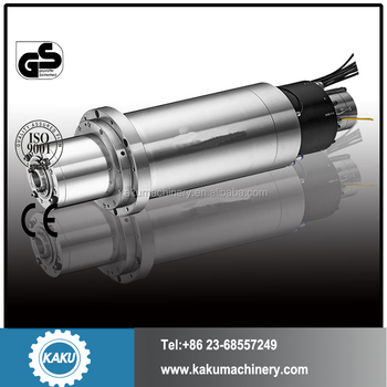 High speed spindle motor for milling machine buy spindle for High speed spindle motors