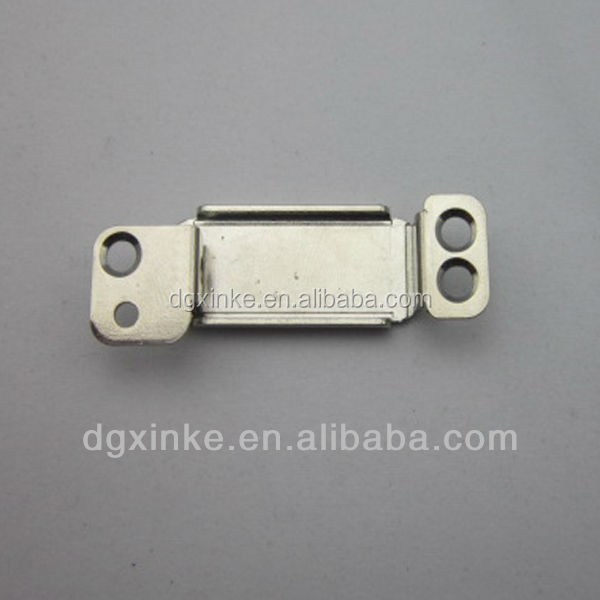 2015 stamping part ,stainless steel bracket for metal