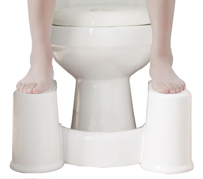 No Slip Toilet Foot Stool Potty Stool Squat Stool Buy