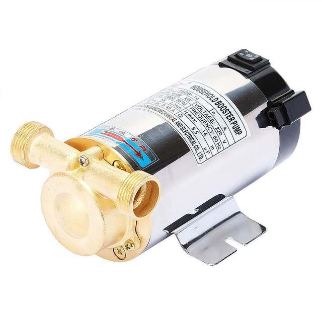 eau booster pompe 90 w nouvelle g n ration lectronique automatique machine laver la maison de. Black Bedroom Furniture Sets. Home Design Ideas