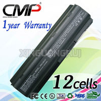 CMP 8800mAh replacement laptop battery for HP Compaq Presario CQ56,G62m-300 CTO Notebook PC,