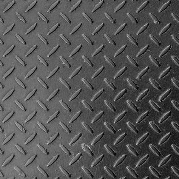 mild steel checkered floor plate aaa metal diamond plate