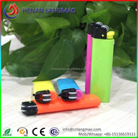 Factory cheap flint style auto cigarette lighter