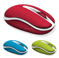 Computer Wired eton usb 3D Optical Mouse
