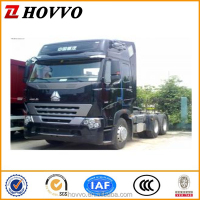 sinotruck howo tractor Truck 4*2 for sale made in china