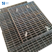 Serrated Steel Grating/Webforge Steel Grating/Bar Grating