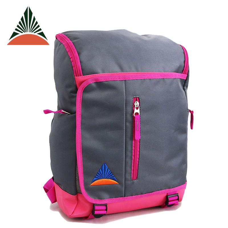 essay of my school bag