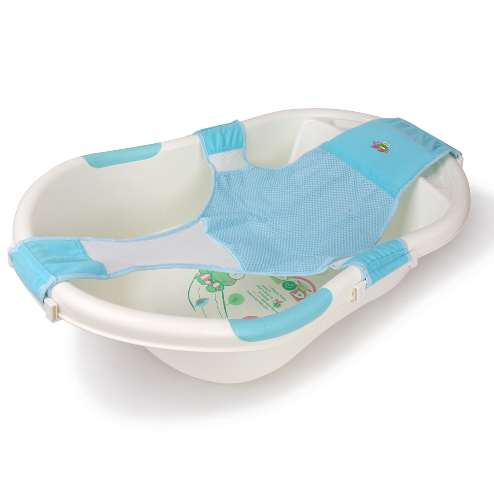 Buy Hot selling Baby Bath support adjustable Baby tub Safety bath ...