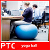 high qulity wholesale yoga ball with handle hot sale in China