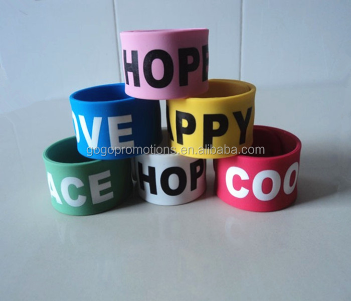 Cheapest Price Slap Band, Snap Band