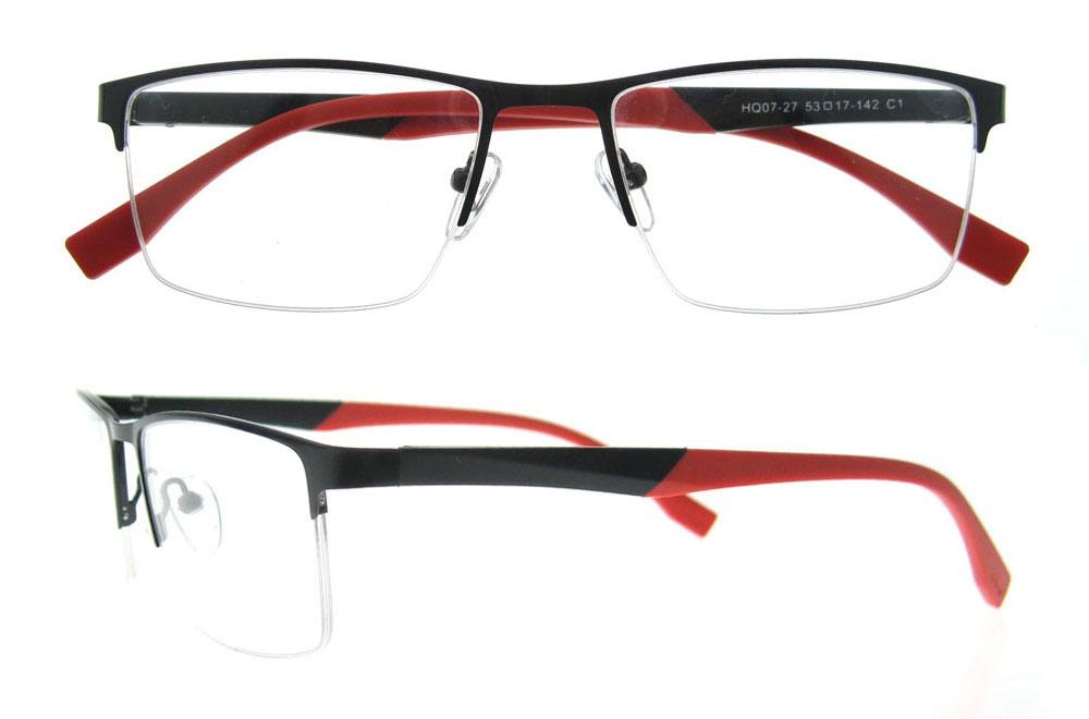 Venta caliente dos colores Polo marco-Molduras para gafas ...