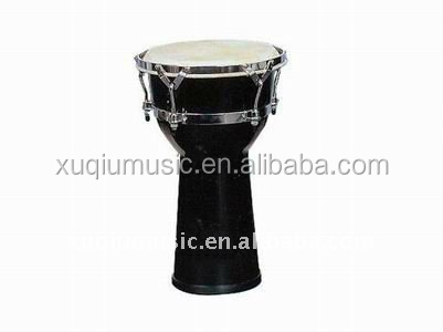 High Quality SDD004 Djembe / Wood Drum