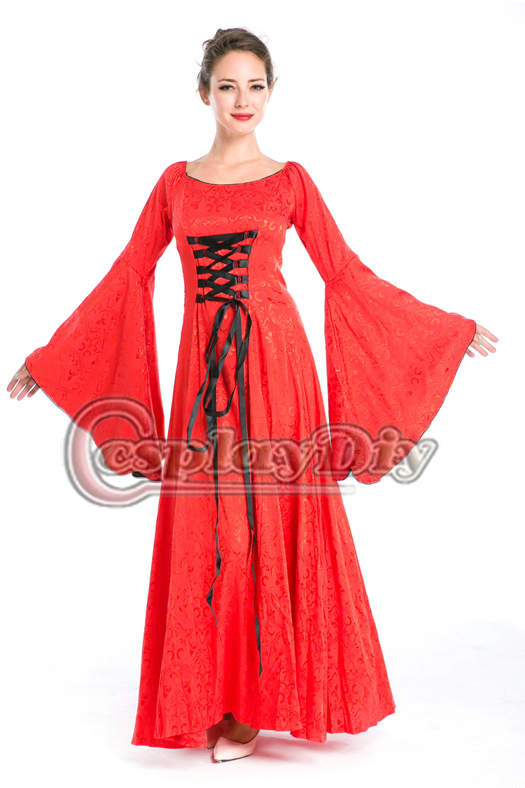 Get Quotations · European Royal Vintage Medieval Renaissance Costume Adult  Women Victorian Ball Gown Fancy Rococo Dress Halloween Cosplay c71294572bda