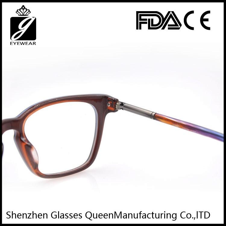 Colourful Factory Direct Eyeglasses Frames Optical Frames ...