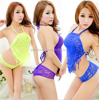 Manufacturers New style Direct Sales Sexi lingerie Dudou, Sexy Mesh Socks Underwear
