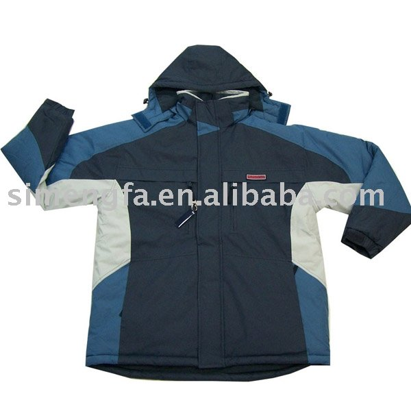Mens Jacket Outerwear