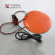 Flexible 22V Silicone Rubber Pad/Round Heater
