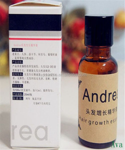 Recommend 2018 Hot Selling!! China Hair Growth Essence Oil/ Anti Hair Promotes Hair Growth Serum