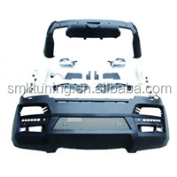 BODY KIT FOR 2014 LAND ROVER RANGE ROVER Vogue STARTECH